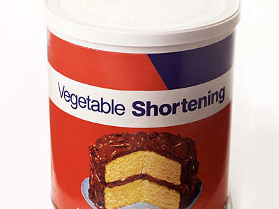 vegetable-shortening