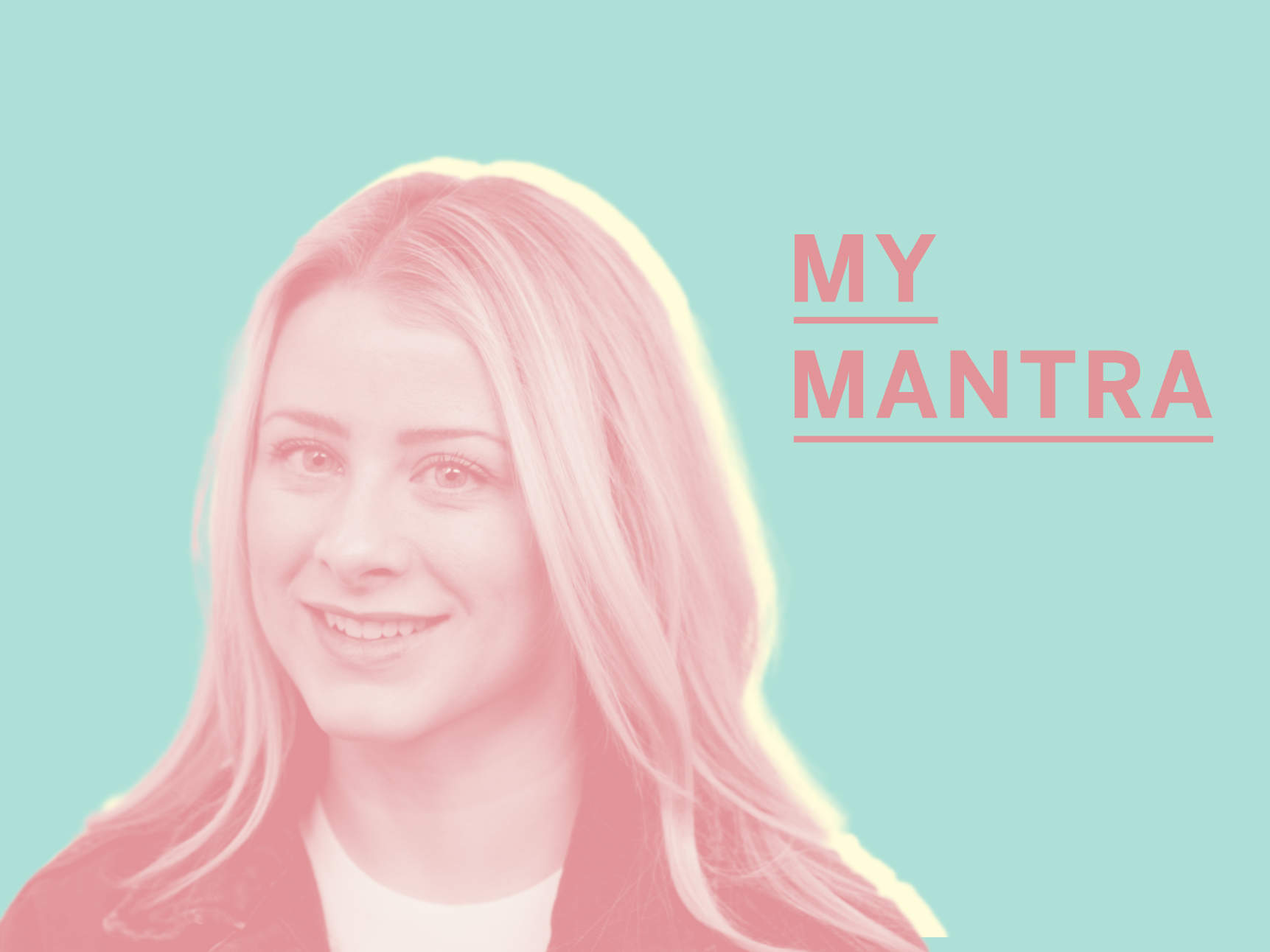video-my-mantra-lauren-bosworth