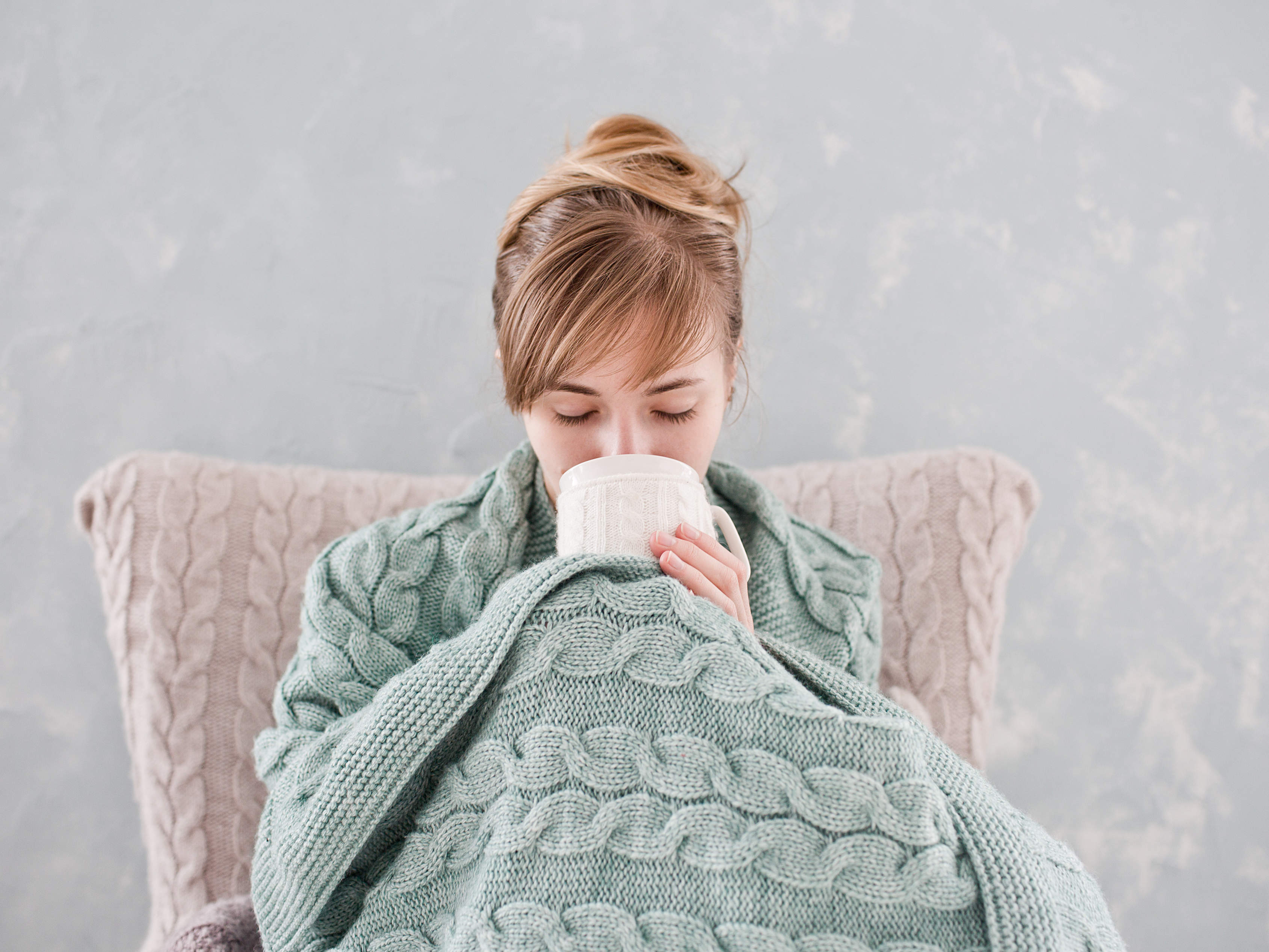 Best foods and drinks for flu