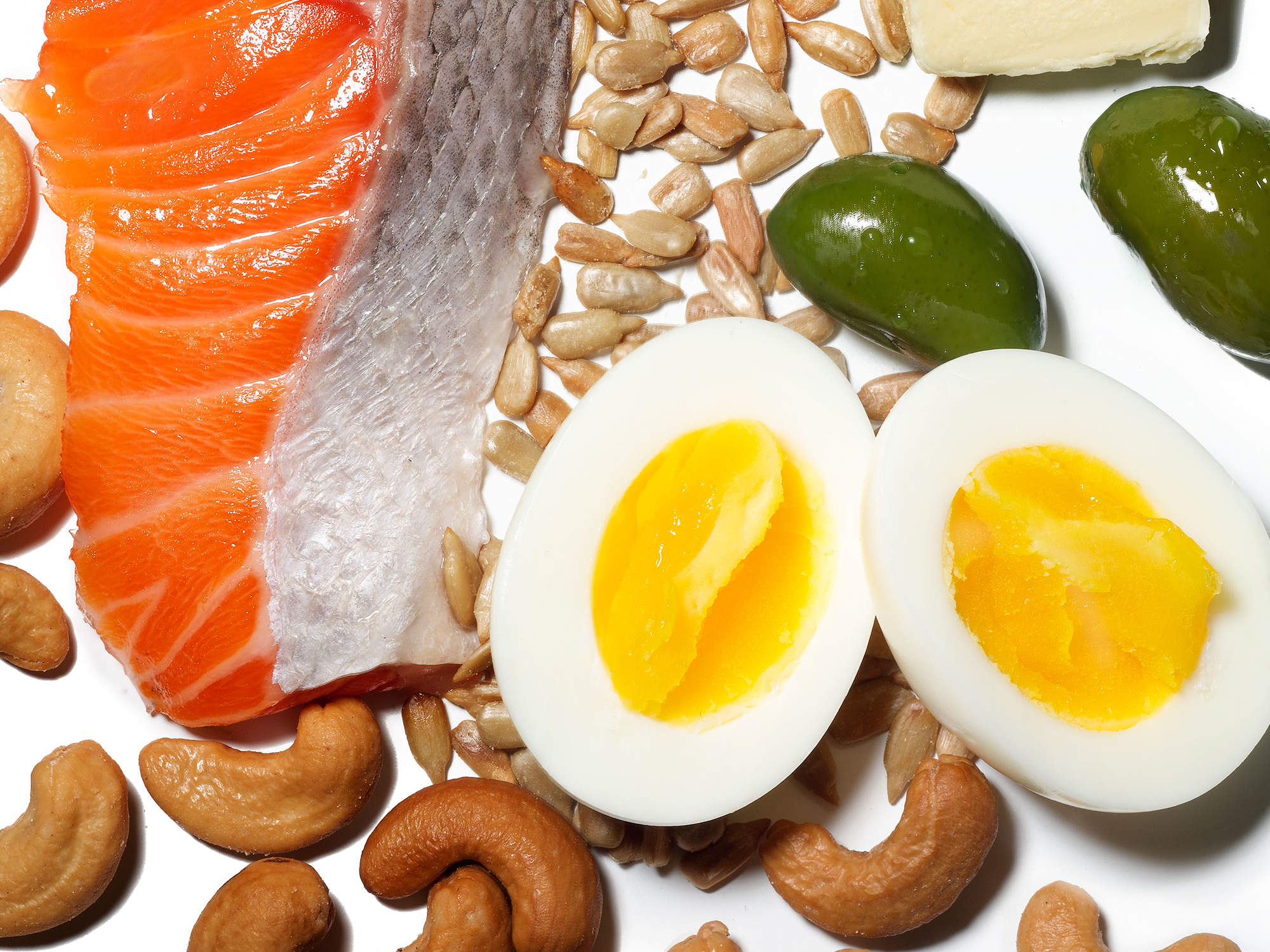 Healthy High-Fat Foods You Should Eat - Health