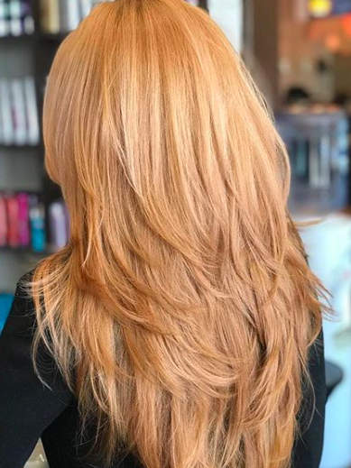 The Best Fall Hair Color Ideas Health