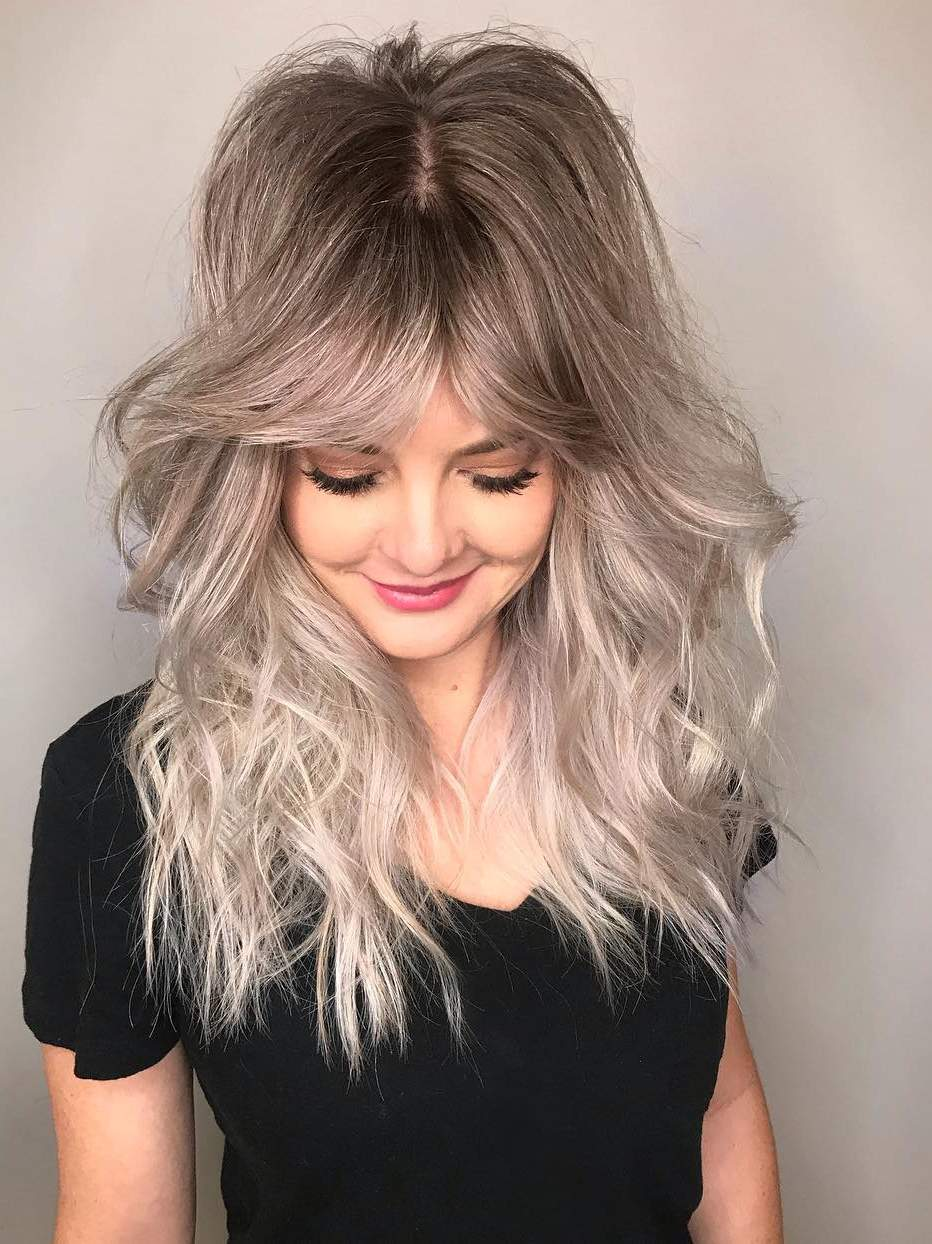7 Hair Color Trends That Will Be Huge in 2019 , Health
