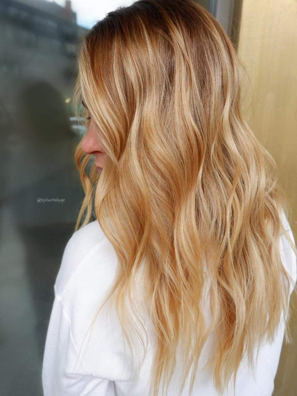 Highlight Trends Hair Color 2019