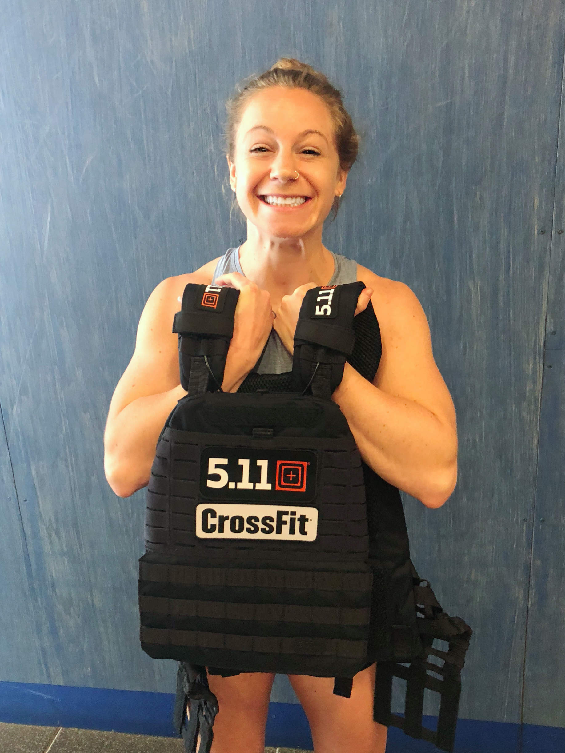 Why a Weight Vest Is the Best Home Gym Equipment - Health