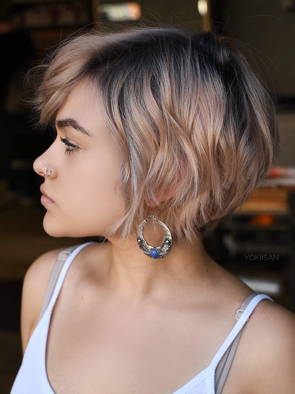 the best short hairstyles for 2019 - health