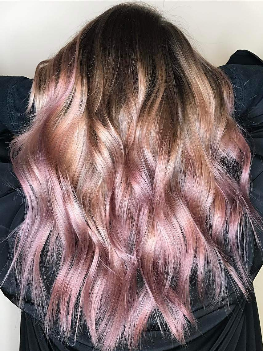 These 3 Hair Color Trends Are About to Be Huge for Brunettes - Health