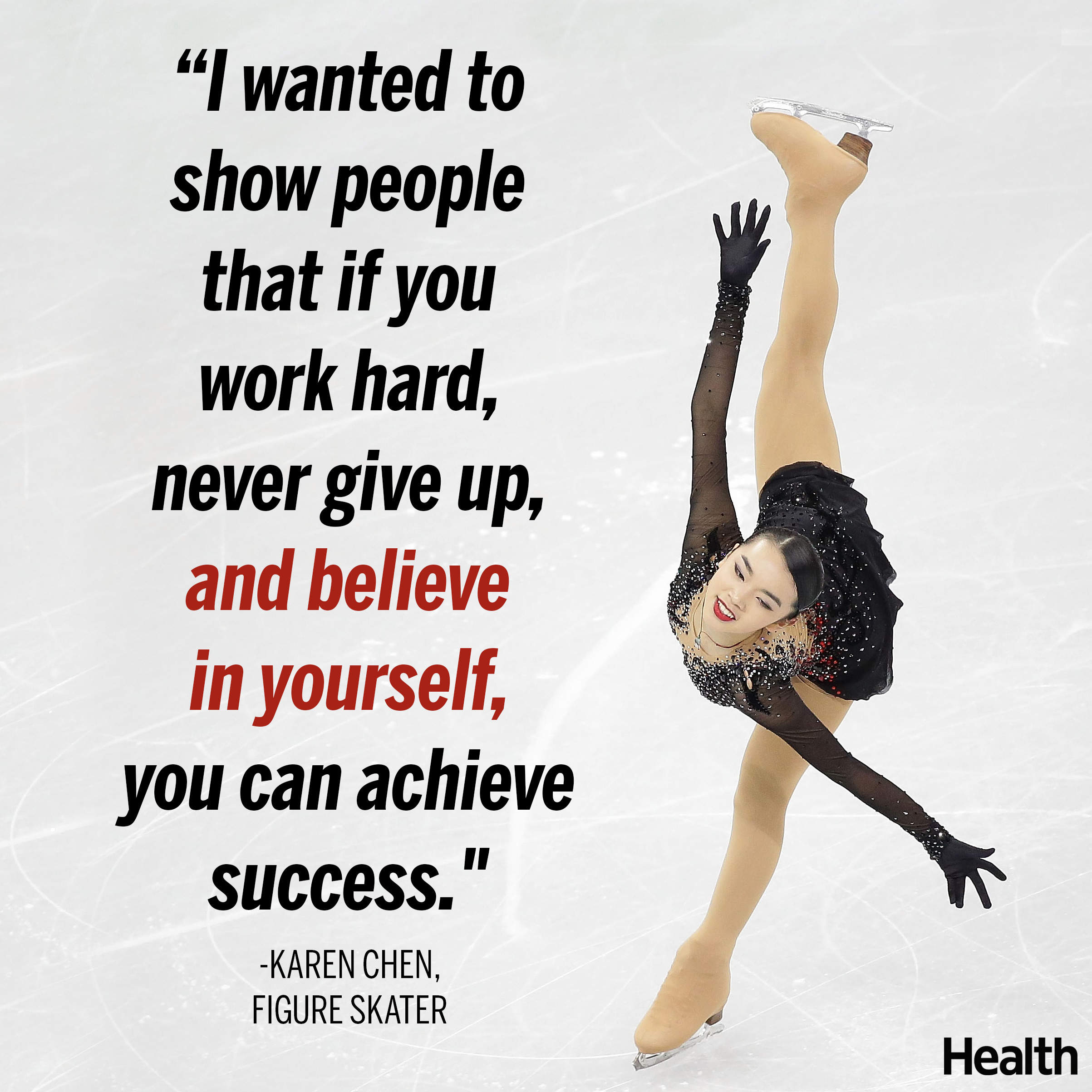 Karen Chen Is An 18 Year Old Figure Skater From Fremont, California. She  Was A U.S. National Bronze Medalist In 2015 And The 2017 U.S. National  Champion.