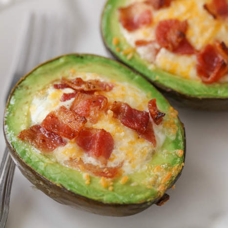 What to have for breakfast on a keto diet