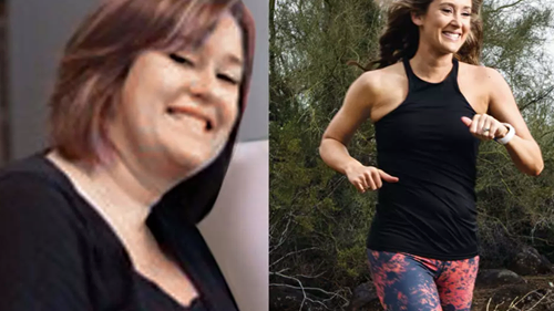 15 Weight Loss Success Stories With Before and After Photos - Health