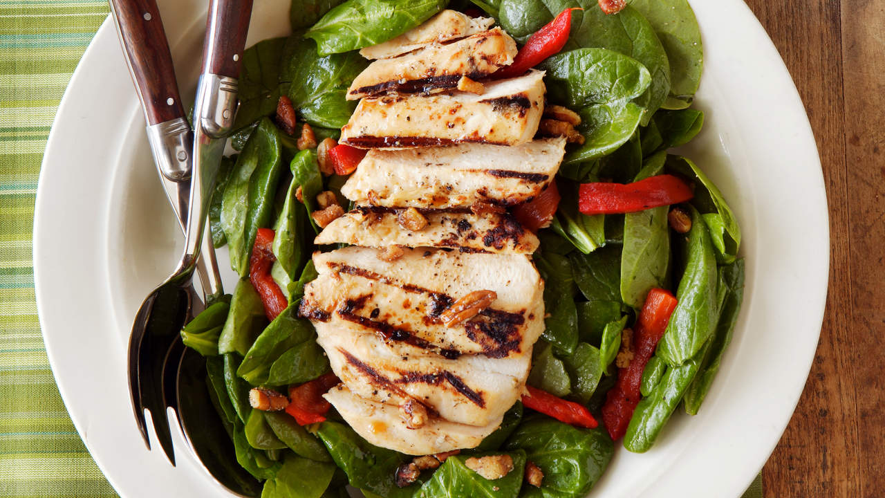 17 Healthy Grilled Chicken Recipes