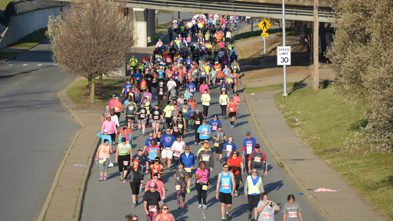 arkansas-little-rock-marathon-running-race