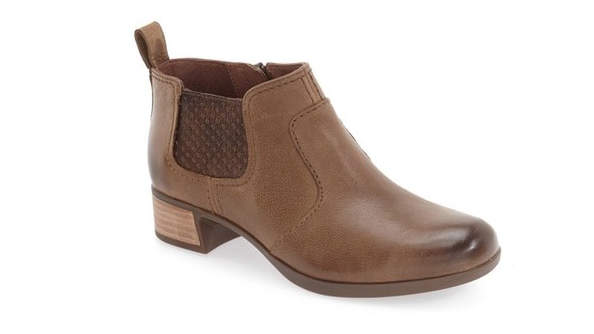 9e7ce840409 The Best Fall Boots for Your Feet