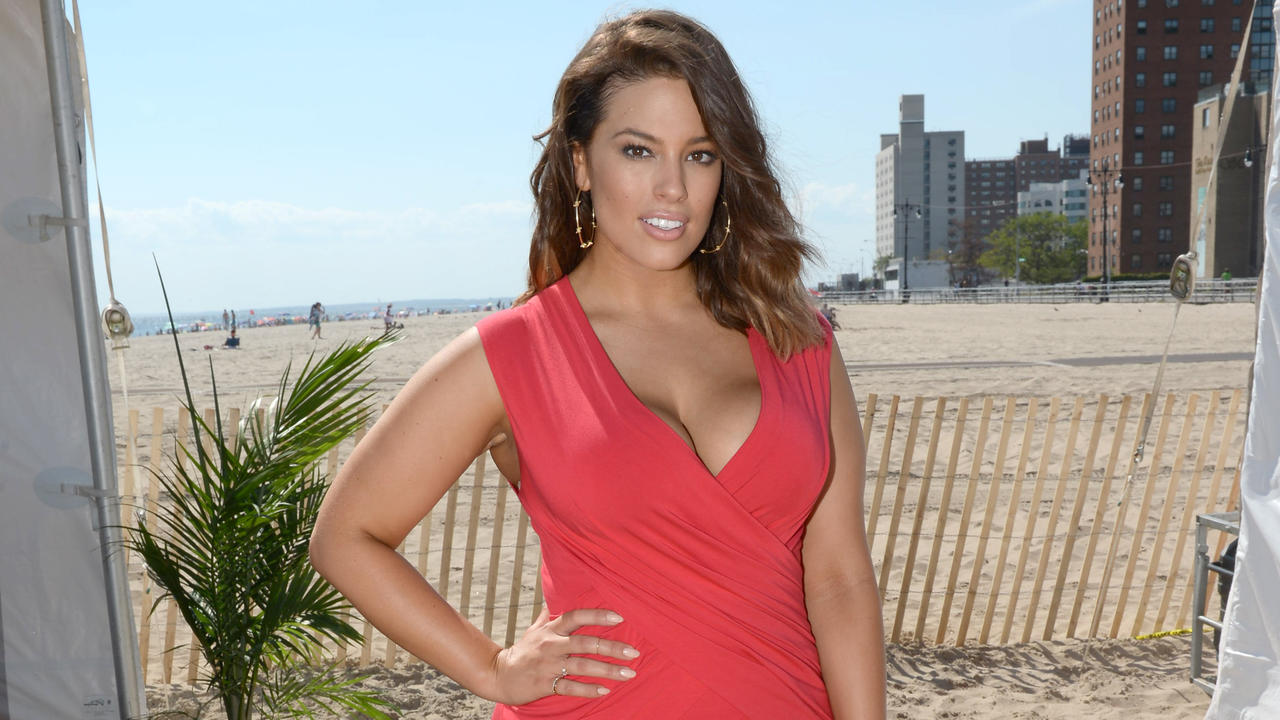 Ashley Graham Workout Apparel: See Her Favorite Brands