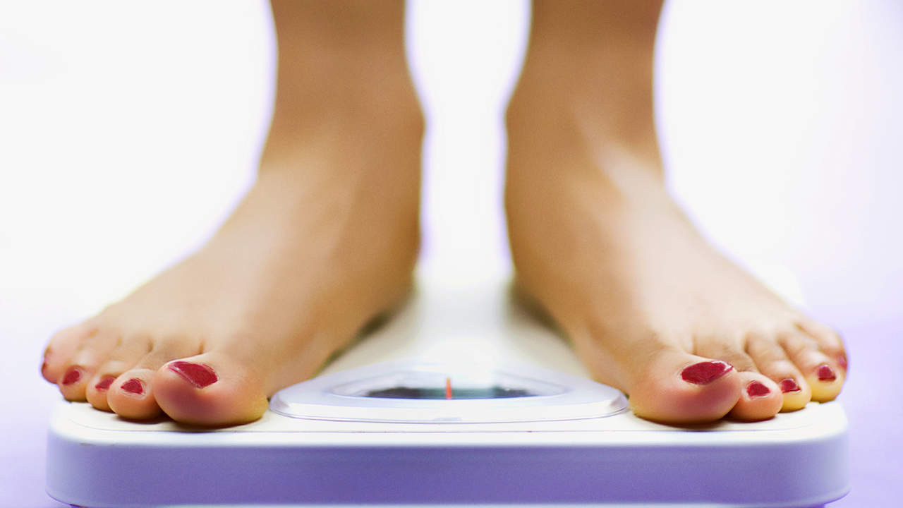 There's a reason why you're not losing weight