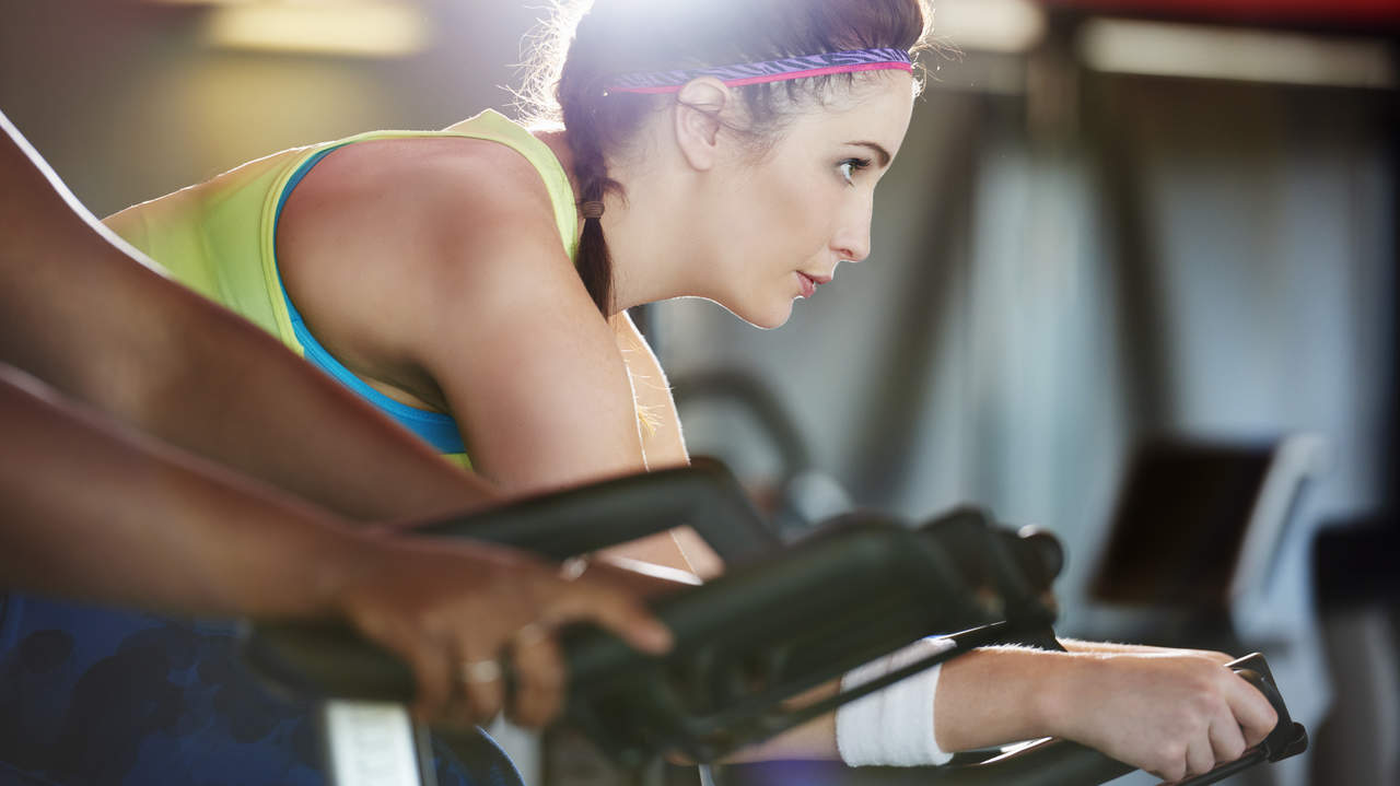 8 Gross Infections You Can Catch at the Gym–and How to Avoid Them