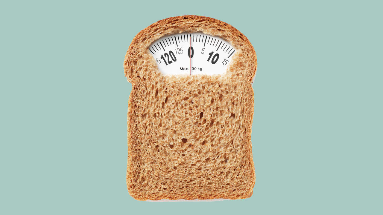 Myth: Going gluten-free will lead to weight loss