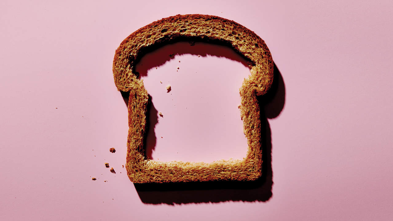 6 Myths About Gluten-Free Diets You Shouldn't Believe