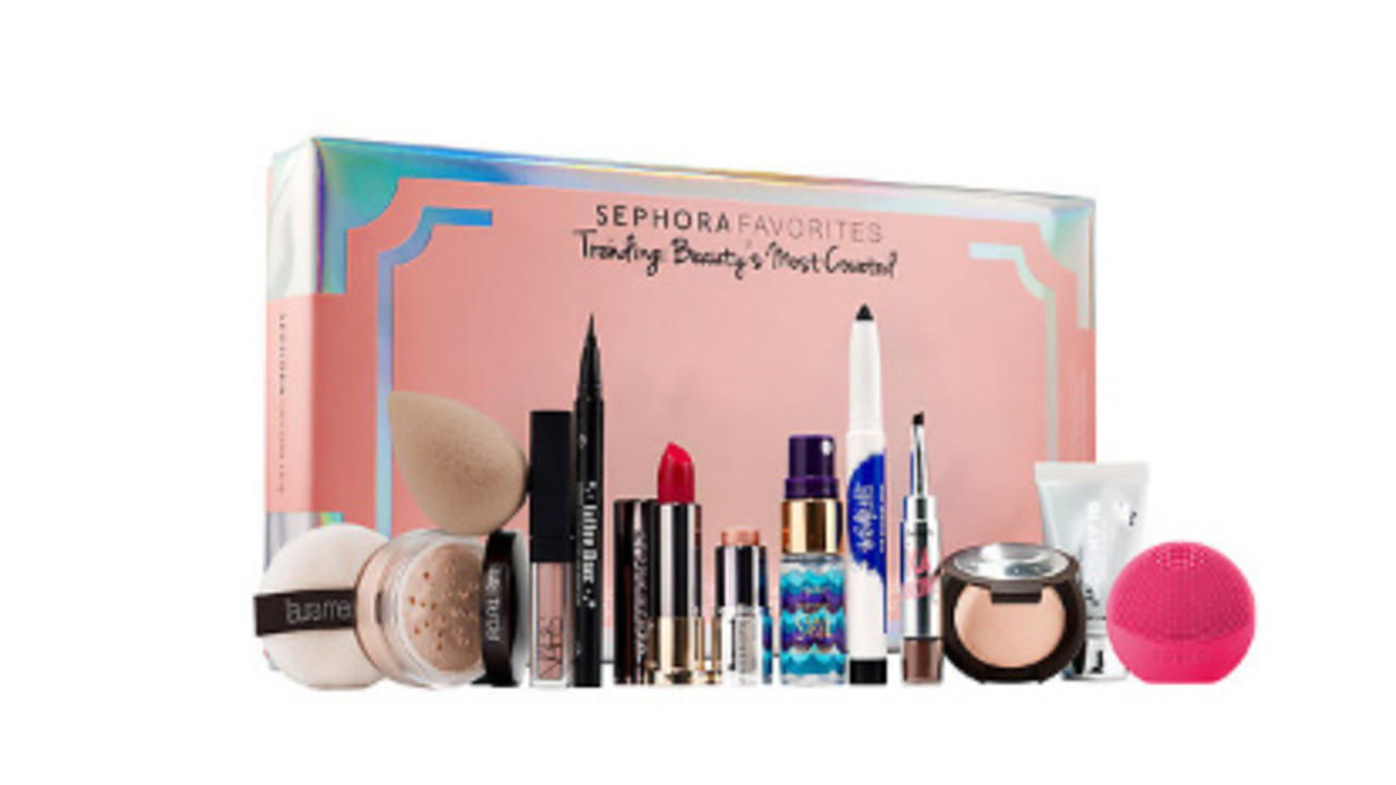 The Best Holiday Makeup Gift Sets For Women Health Com