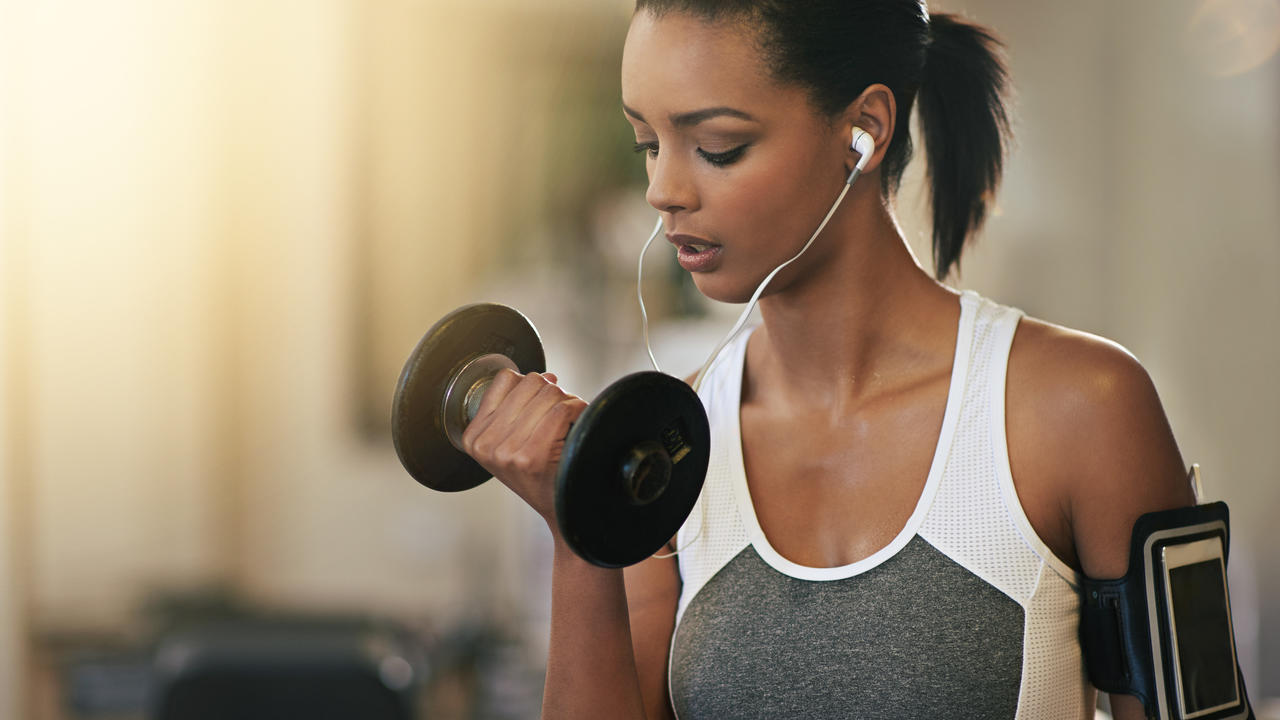 7 Ways To Boost Your Metabolism—No Intervals Required pics