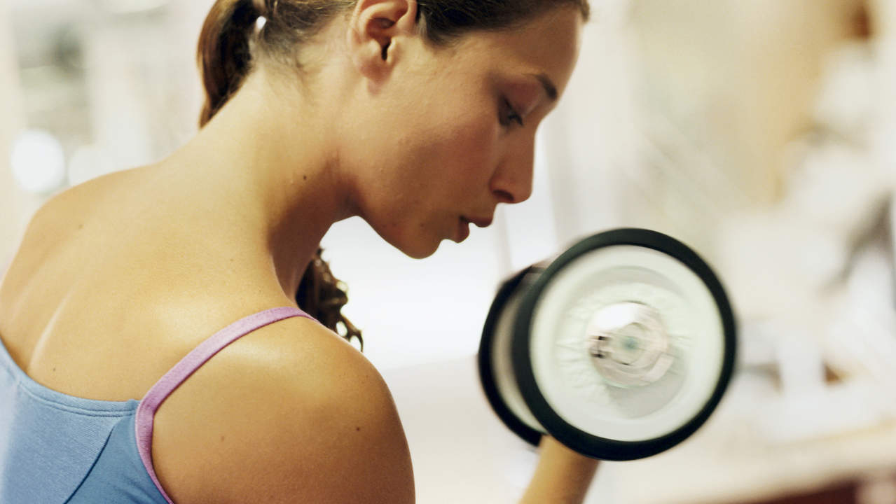 5 Surprising Reasons Youre Gaining Weight