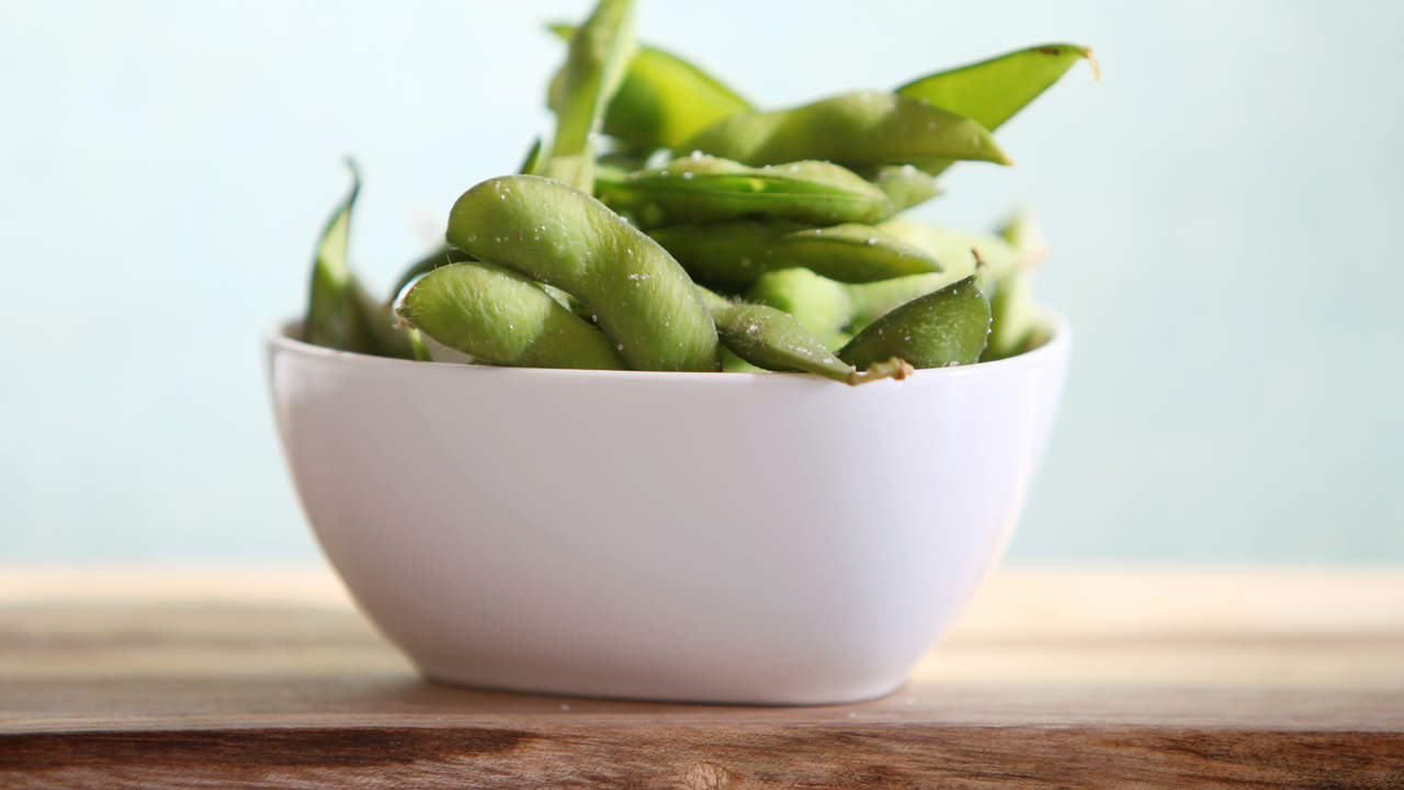 Myth: If you eat any soy-based products, your thyroid won't function properly