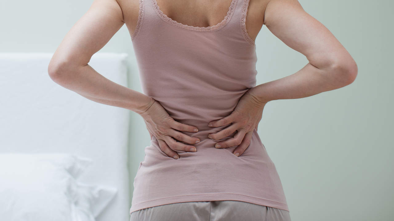fibromyalgia pain back pain chronic pain fatigue