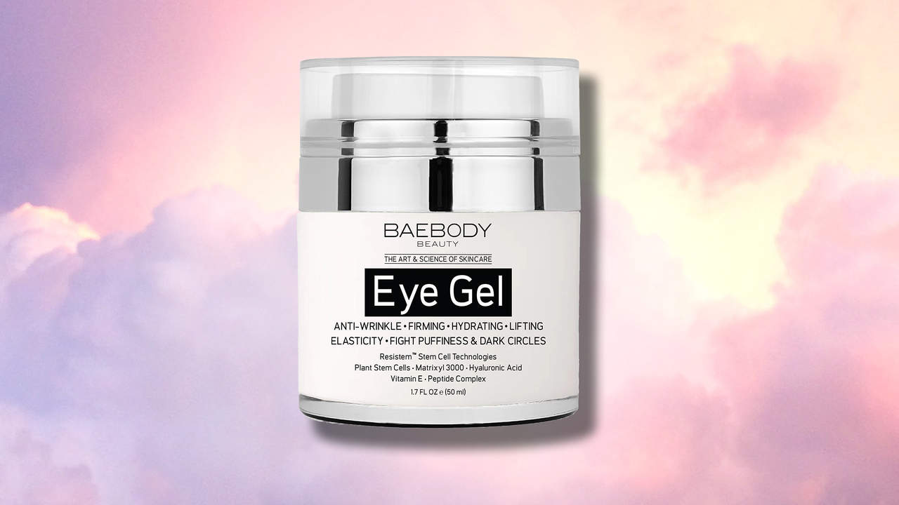 This Anti Aging Eye Gel Has Over 3 000 Five Star Reviews