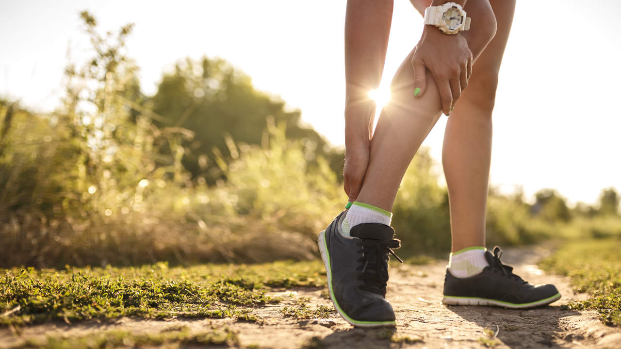 13 Causes of Leg Cramps–and How To Stop Them