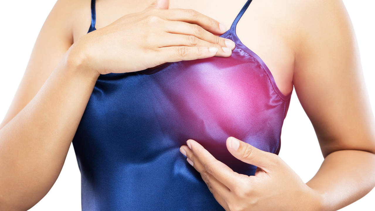 9 Breast Cancer Symptoms That Aren't Lumps