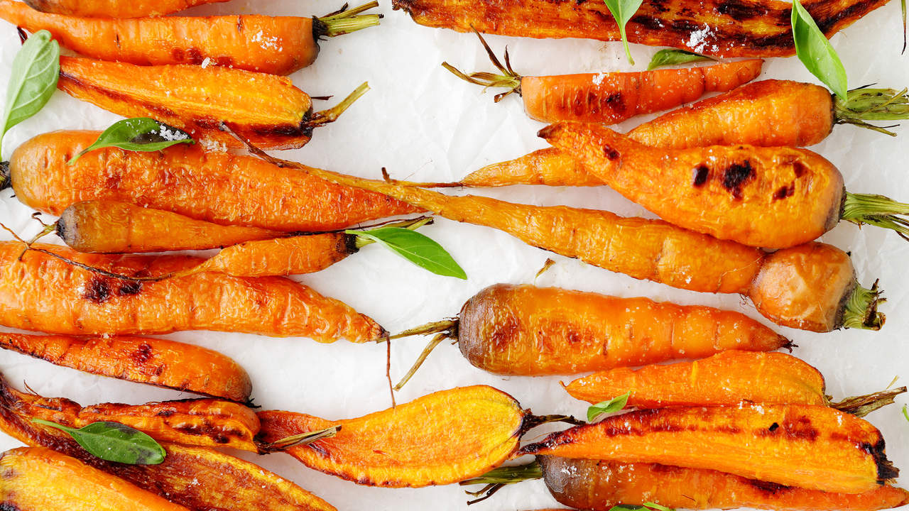 roasted-vegetable-recipe-carrots