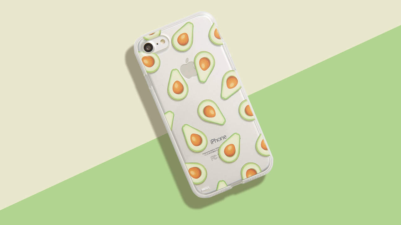 avocado-phone-case