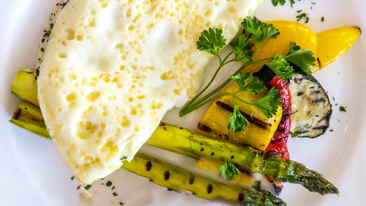 egg white omellette clean diet resolution reboot