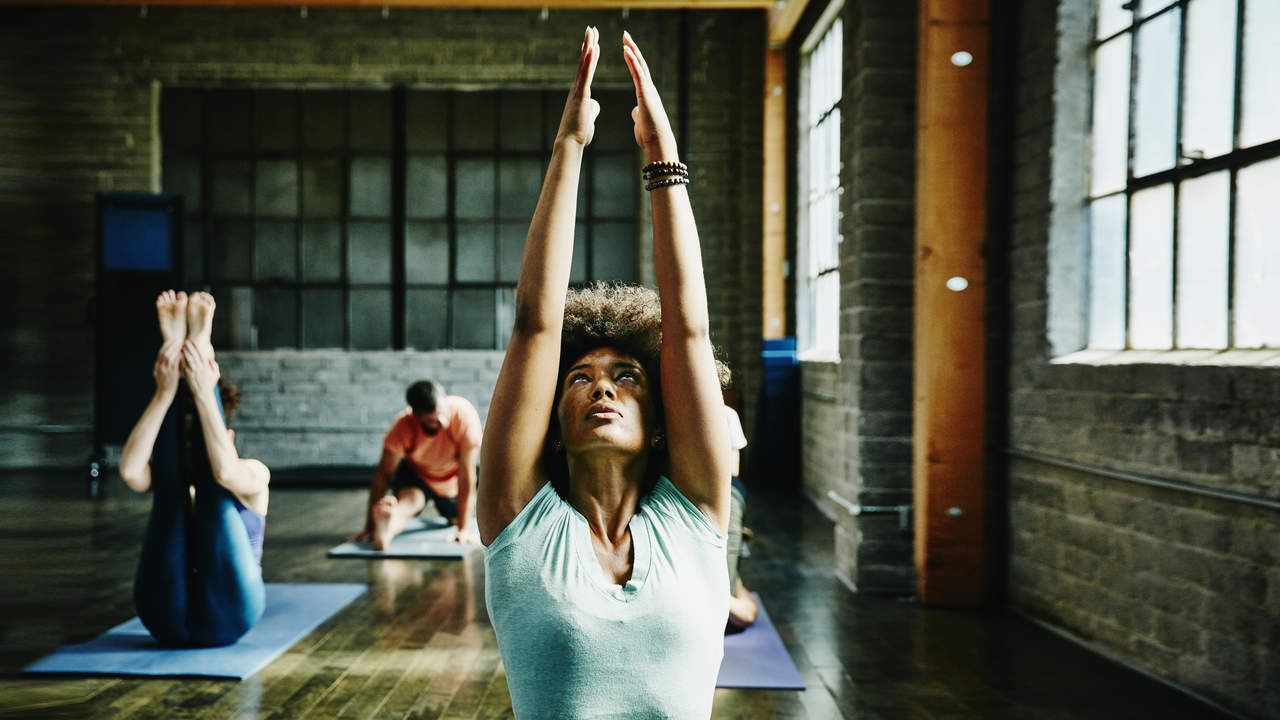 How to Conquer 5 Resolutions You've Always Had Once and for All