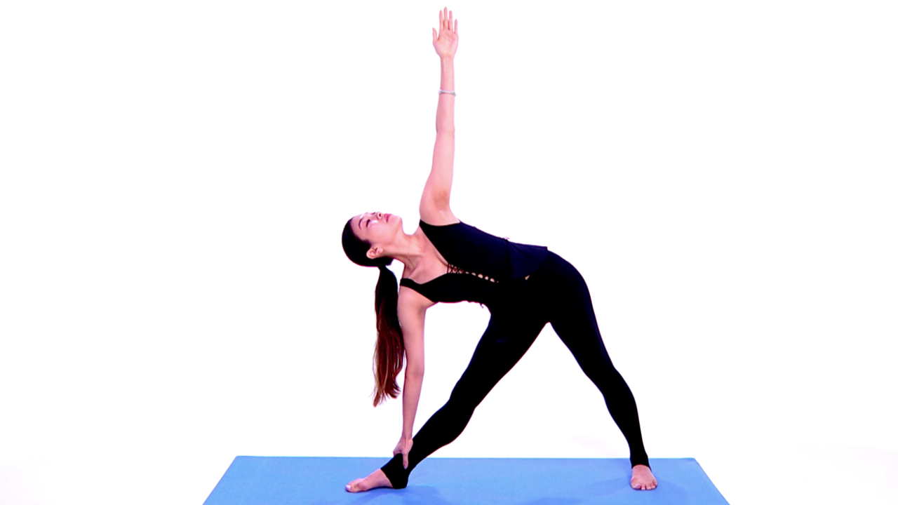 3 Basic Yoga Poses You Do Wrong—and How to Fix Your Form ...