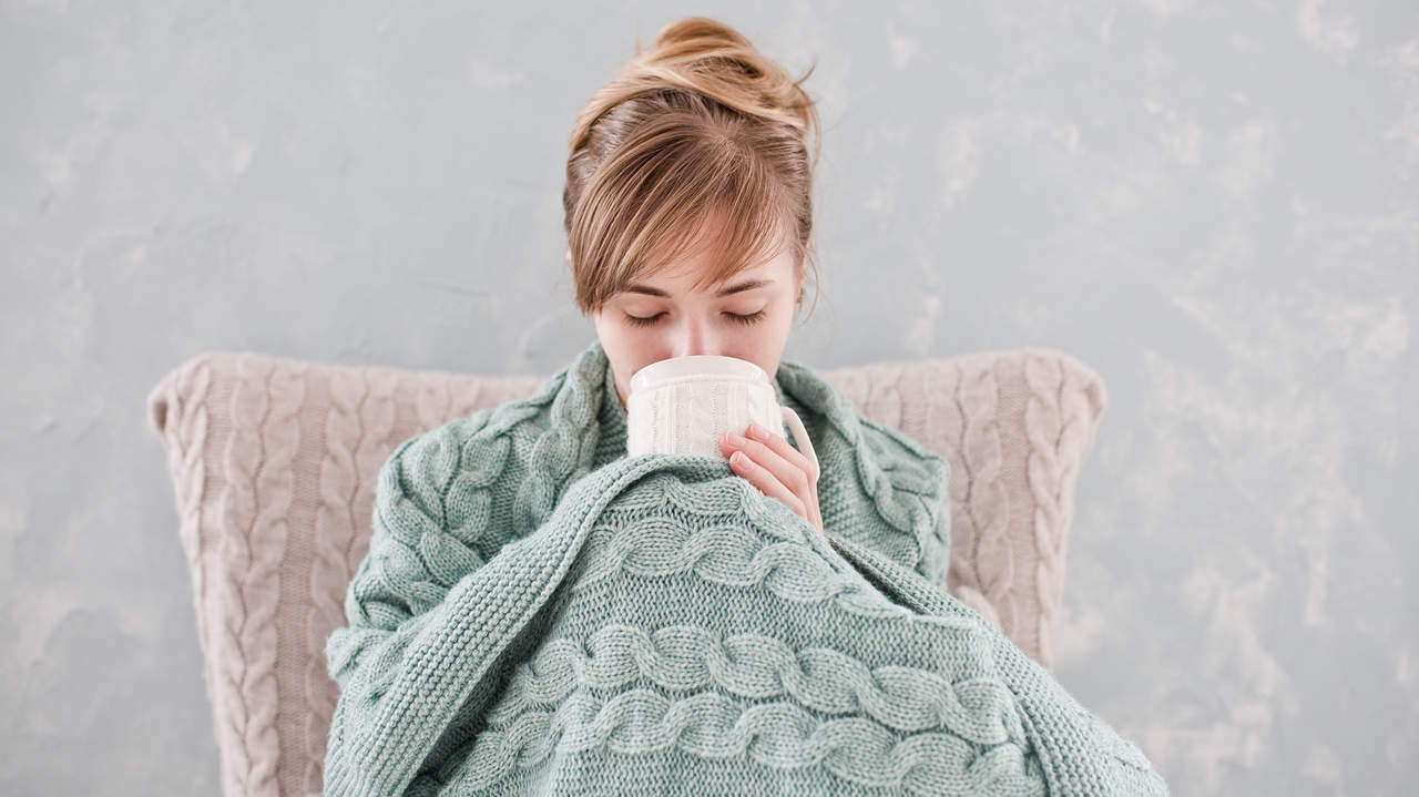 What to do if you're feeling sick