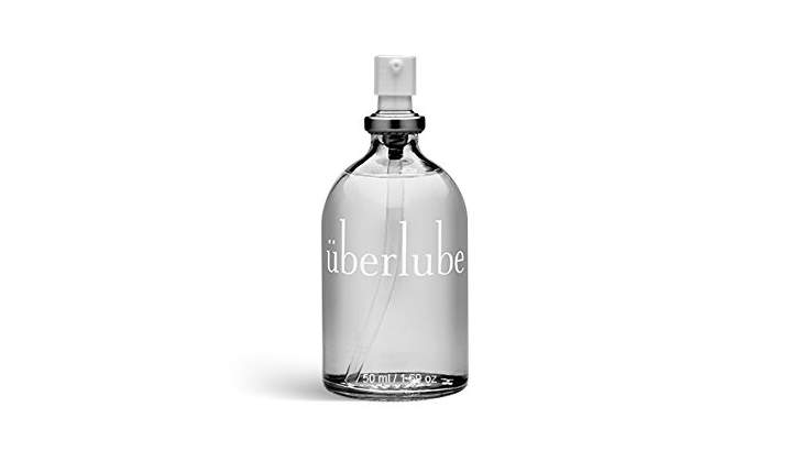 A natural lube