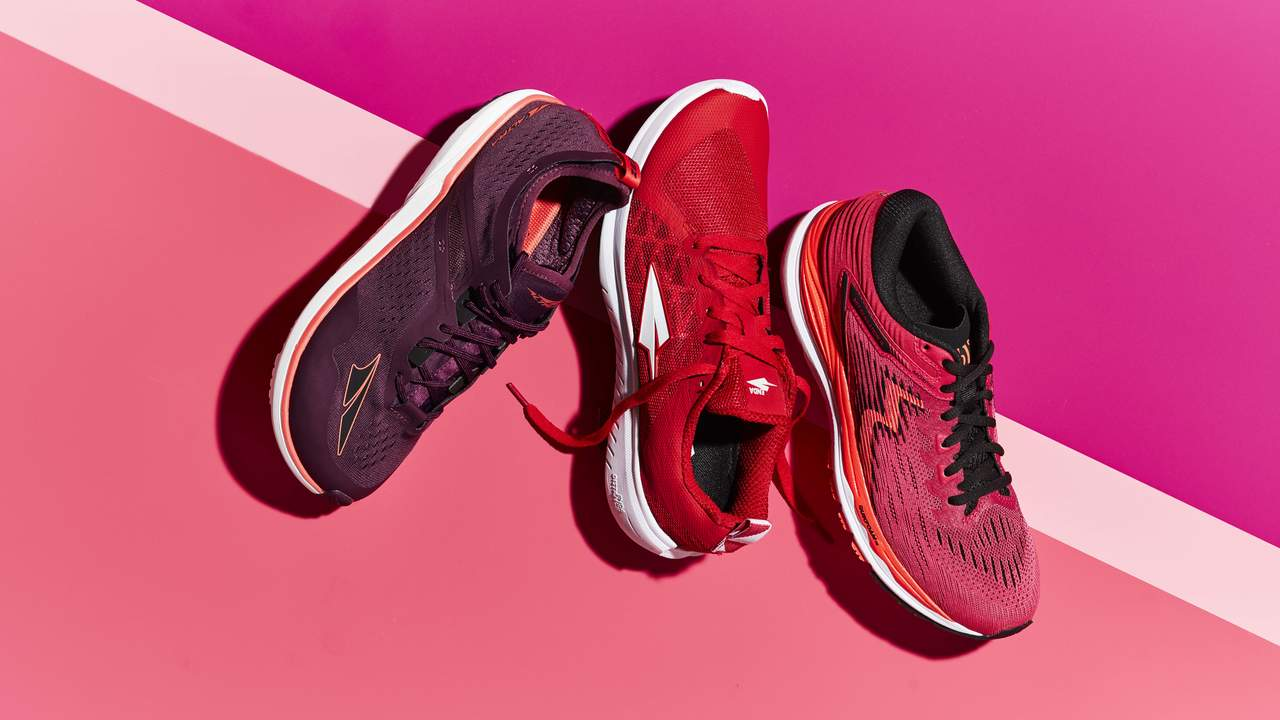 The Ultimate Guide to Buying Running Shoes—Plus 15 of Our Favorites