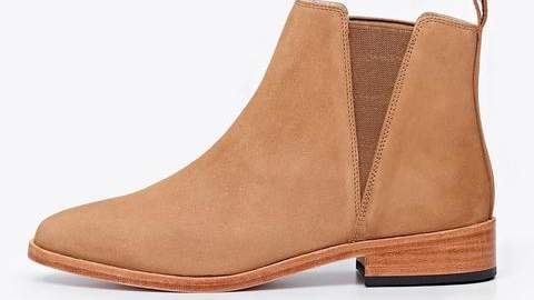 The Comfortable Boots That You Can Wear With Every Fall Outfit
