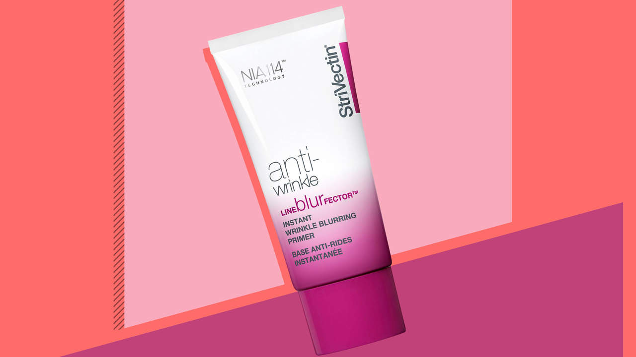 This Sold-Out Wrinkle-Erasing Primer Is Finally Back In Stock