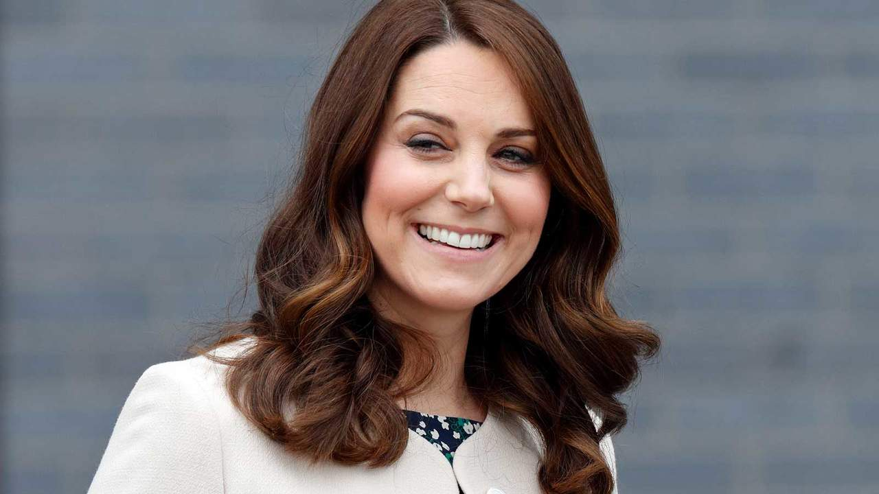 Kate Middleton celebrates the Commonwealth