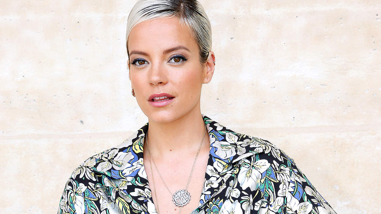 Lily Allen Opens Up About the 'Incredibly Traumati...