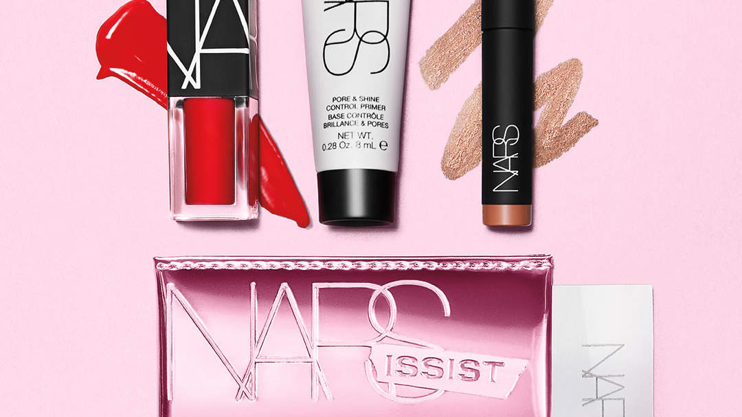 Here's the Exclusive Code You Need to Score Some Freebies From Nars