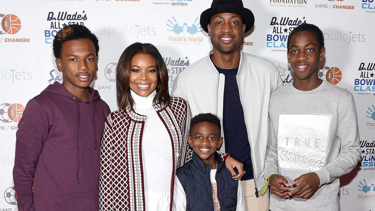 From Being a Stepmom to Revealing Her Fertility Struggles: Inside Gabrielle Union's Road to Motherhood