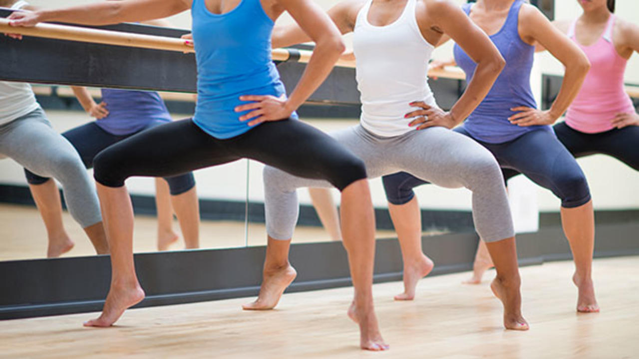7 Things to Know Before Your First Barre Class