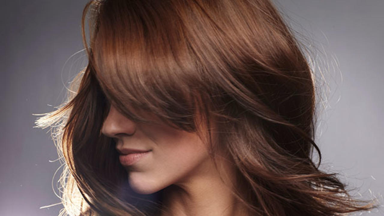 5 Natural Hacks To Lighten Brunette Hair Health