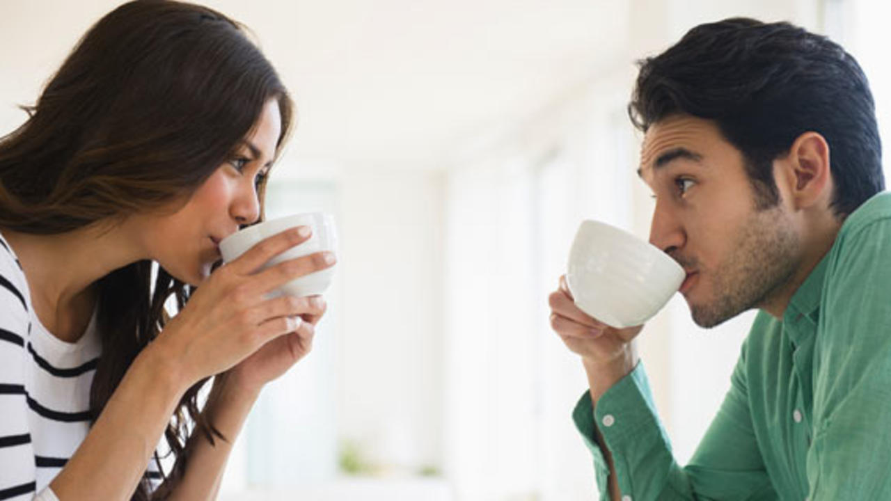 Effects of caffine on sex drive