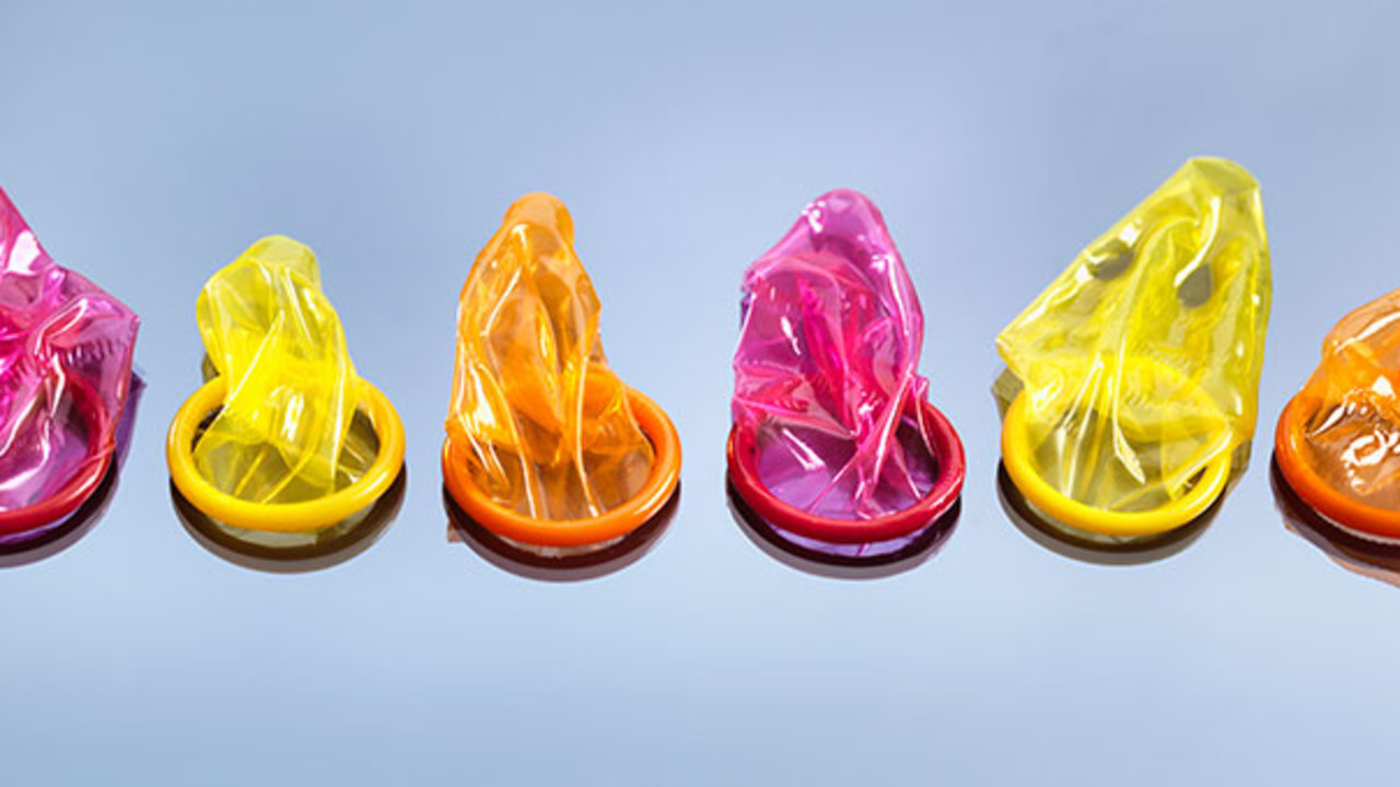 9 Types Of Condoms What You Should Know About Each - Health-8295