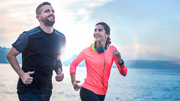 6 Tips for Working Out With Your Partner - Health