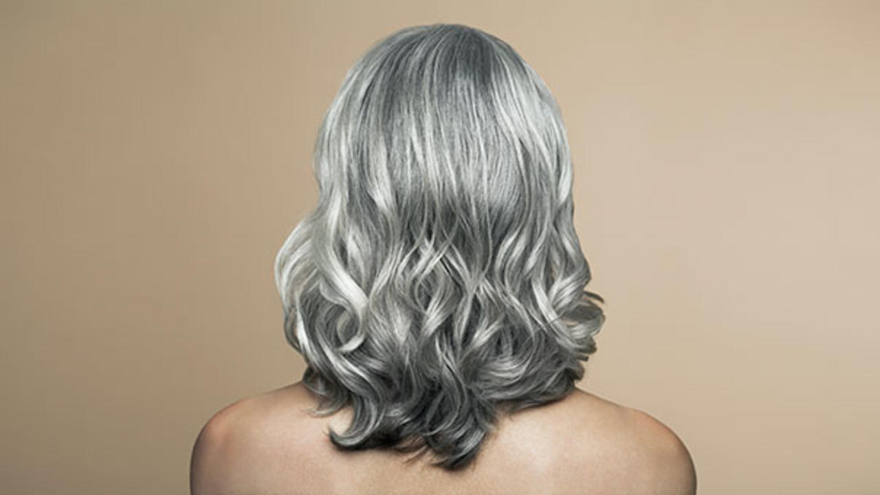 What Going Gray Early Can Tell You About Your Health - Health