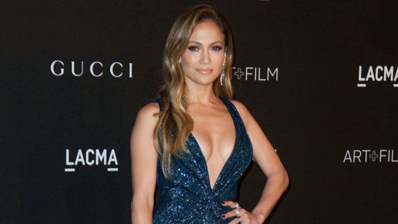 J Lo Hair Styles: The Boxing Circuit That'll Get You A Knockout Body Like J